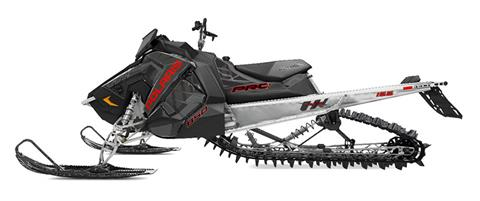 2020 Polaris 850 PRO RMK 155 SC in Woodruff, Wisconsin - Photo 2