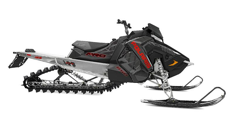 2020 Polaris 850 PRO-RMK 155 SC in Fairview, Utah - Photo 1