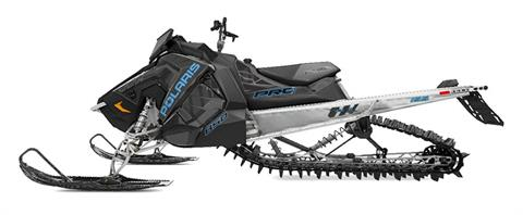 2020 Polaris 850 PRO RMK 155 SC in Fairbanks, Alaska - Photo 2