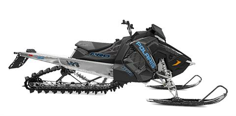 2020 Polaris 850 PRO-RMK 155 SC in Auburn, California - Photo 1