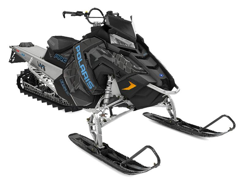 2020 Polaris 850 PRO RMK 155 SC in Fairbanks, Alaska - Photo 3