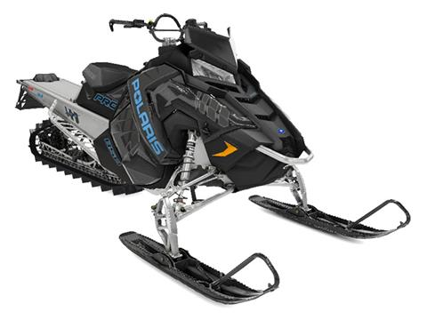 2020 Polaris 850 PRO-RMK 155 SC in Auburn, California - Photo 3