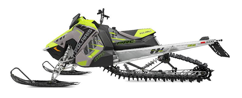 2020 Polaris 850 PRO RMK 155 SC in Lincoln, Maine - Photo 2