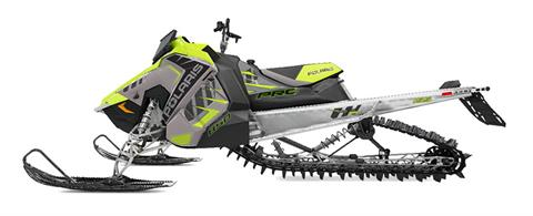 2020 Polaris 850 PRO RMK 155 SC in Oak Creek, Wisconsin - Photo 2