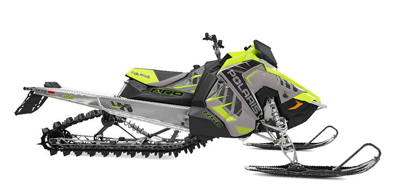 2020 Polaris 850 PRO RMK 155 SC in Alamosa, Colorado - Photo 1