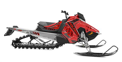 2020 Polaris 850 PRO RMK 155 SC in Shawano, Wisconsin