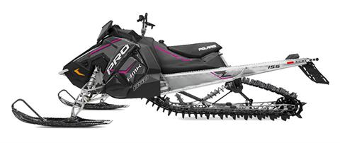 2020 Polaris 850 PRO-RMK 155 SC in Littleton, New Hampshire - Photo 2