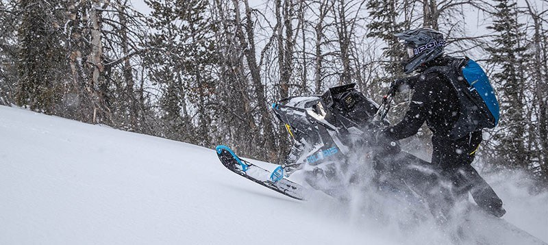 2020 Polaris 850 PRO-RMK 155 SC in Fairbanks, Alaska - Photo 8