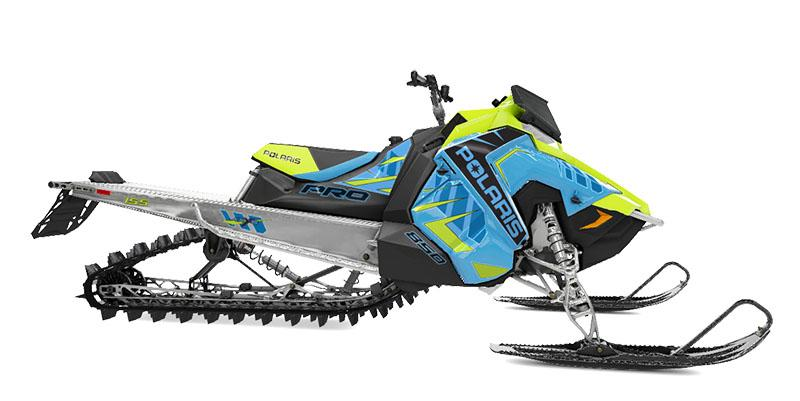 2020 Polaris 850 PRO-RMK 155 SC in Grimes, Iowa