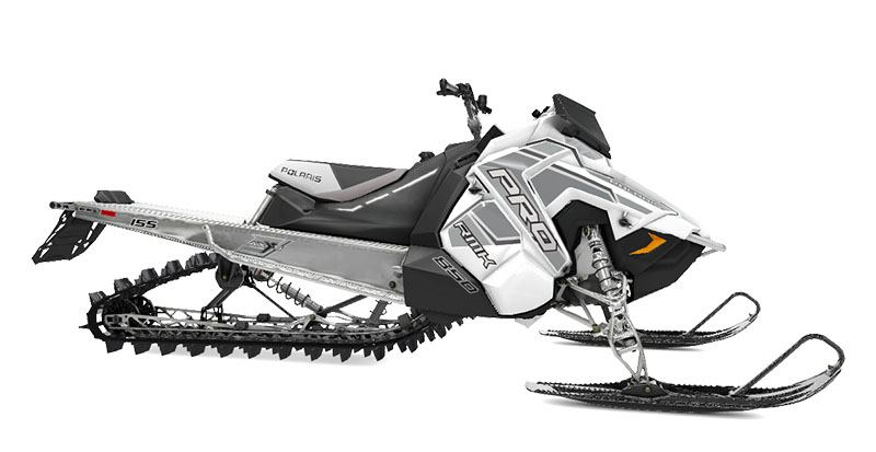 2020 Polaris 850 PRO RMK 155 SC in Little Falls, New York - Photo 1
