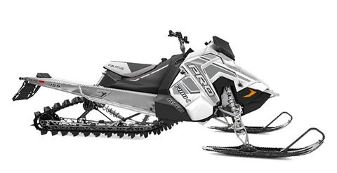 2020 Polaris 850 PRO RMK 155 SC in Albuquerque, New Mexico
