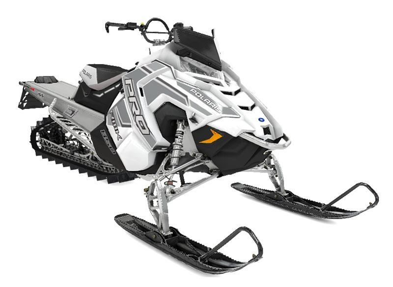 2020 Polaris 850 PRO-RMK 155 SC in Fairview, Utah - Photo 3