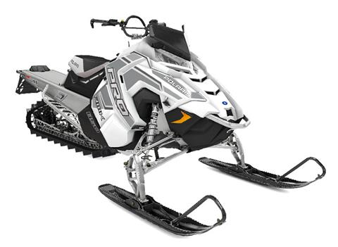 2020 Polaris 850 PRO-RMK 155 SC in Barre, Massachusetts