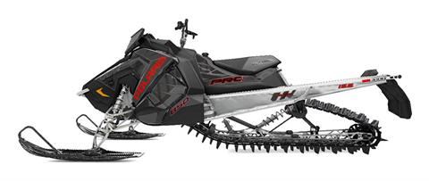 2020 Polaris 850 PRO-RMK 155 SC 3 in. in Saint Johnsbury, Vermont - Photo 2