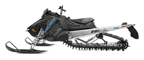 2020 Polaris 850 PRO-RMK 155 SC 3 in. in Woodruff, Wisconsin - Photo 2