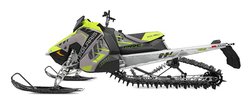 2020 Polaris 850 PRO-RMK 155 SC 3 in. in Lewiston, Maine - Photo 2