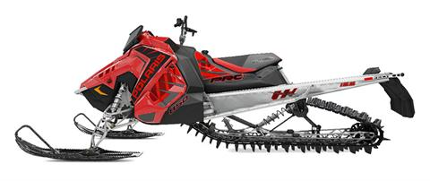 2020 Polaris 850 PRO-RMK 155 SC 3 in. in Munising, Michigan - Photo 2