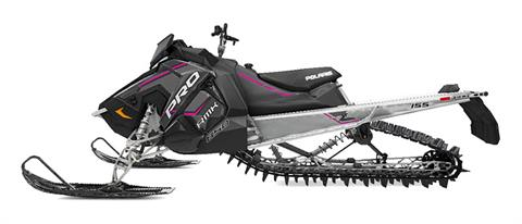 2020 Polaris 850 PRO-RMK 155 SC 3 in. in Littleton, New Hampshire