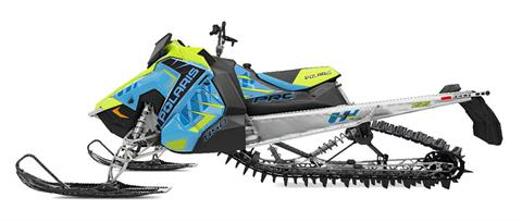 2020 Polaris 850 PRO RMK 155 SC 3 in. in Alamosa, Colorado - Photo 2