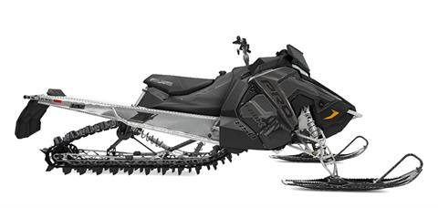 2020 Polaris 850 PRO RMK 155 SC 3 in. in Newport, Maine
