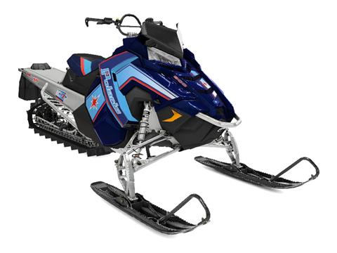 2020 Polaris 850 PRO-RMK 155 SC 3 in. in Mio, Michigan - Photo 3