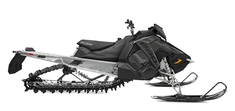 2020 Polaris 850 PRO-RMK 155 SC 3 in. in Center Conway, New Hampshire - Photo 1