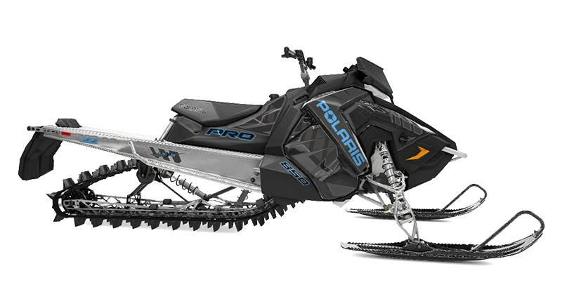 2020 Polaris 850 PRO RMK 155 SC 3 in. in Center Conway, New Hampshire - Photo 1