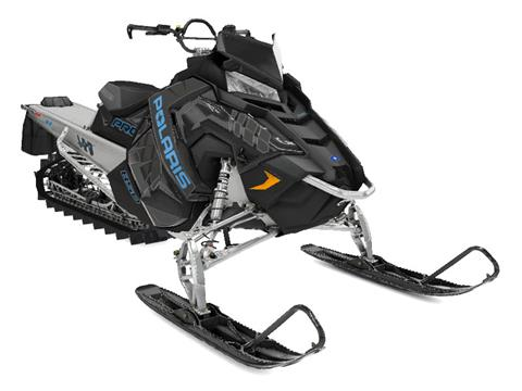 2020 Polaris 850 PRO RMK 155 SC 3 in. in Newport, Maine - Photo 3