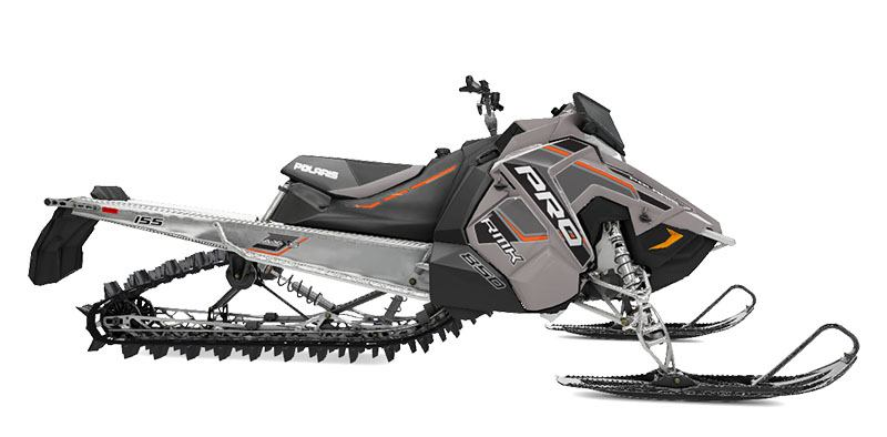 2020 Polaris 850 PRO RMK 155 SC 3 in. in Nome, Alaska - Photo 1