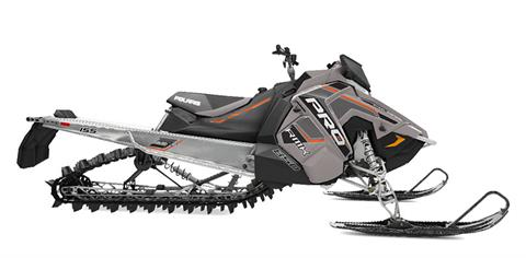 2020 Polaris 850 PRO RMK 155 SC 3 in. in Cottonwood, Idaho - Photo 1