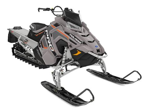 2020 Polaris 850 PRO-RMK 155 SC 3 in. in Dimondale, Michigan