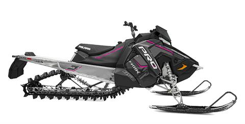2020 Polaris 850 PRO-RMK 155 SC 3 in. in Scottsbluff, Nebraska