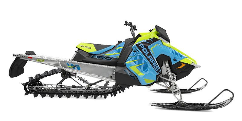 2020 Polaris 850 PRO-RMK 155 SC 3 in. in Newport, New York - Photo 1