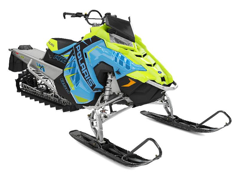 2020 Polaris 850 PRO RMK 155 SC 3 in. in Lewiston, Maine - Photo 3