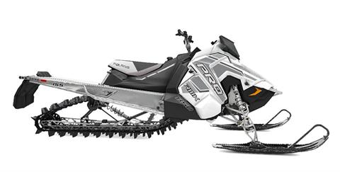 2020 Polaris 850 PRO RMK 155 SC 3 in. in Duck Creek Village, Utah