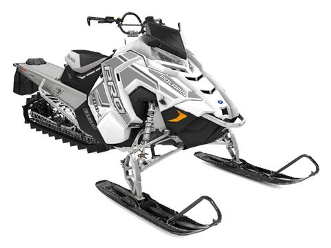 2020 Polaris 850 PRO RMK 155 SC 3 in. in Troy, New York - Photo 3