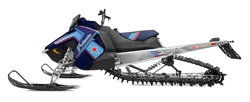 2020 Polaris 850 PRO RMK 163 SC in Barre, Massachusetts - Photo 2