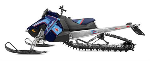 2020 Polaris 850 PRO-RMK 163 SC in Park Rapids, Minnesota - Photo 2