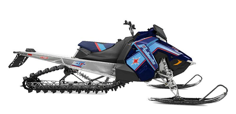 2020 Polaris 850 PRO-RMK 163 SC in Lincoln, Maine - Photo 1