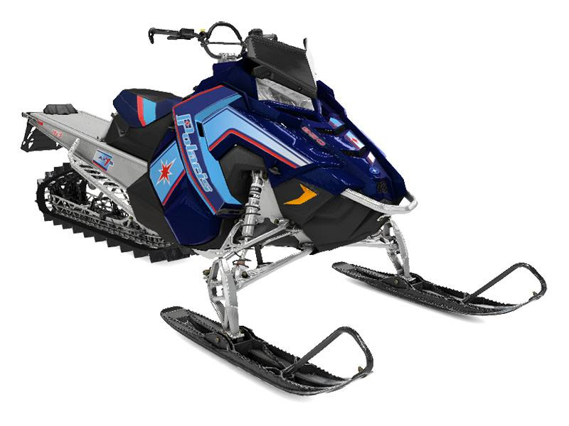 2020 Polaris 850 PRO-RMK 163 SC in Mount Pleasant, Michigan
