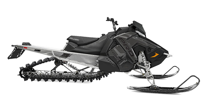2020 Polaris 850 PRO-RMK 163 SC in Milford, New Hampshire - Photo 1