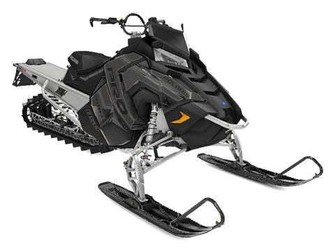 2020 Polaris 850 PRO-RMK 163 SC in Center Conway, New Hampshire - Photo 3