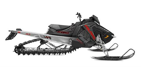 2020 Polaris 850 PRO RMK 163 SC in Elkhorn, Wisconsin
