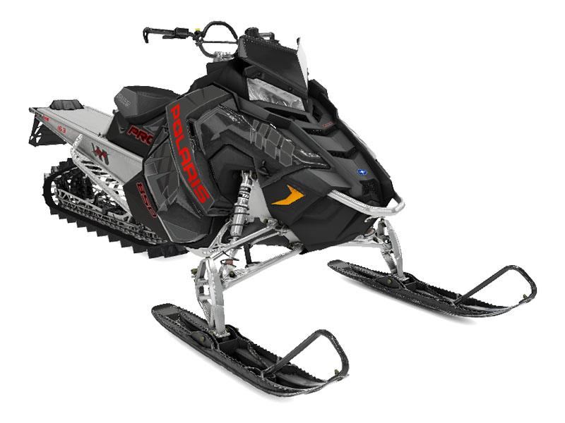2020 Polaris 850 PRO-RMK 163 SC in Elk Grove, California - Photo 3