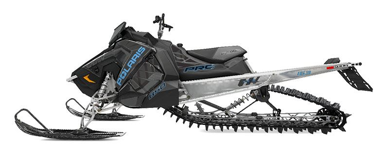 2020 Polaris 850 PRO RMK 163 SC in Oak Creek, Wisconsin - Photo 2