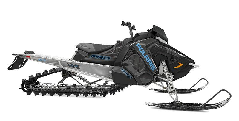 2020 Polaris 850 PRO-RMK 163 SC in Union Grove, Wisconsin - Photo 1