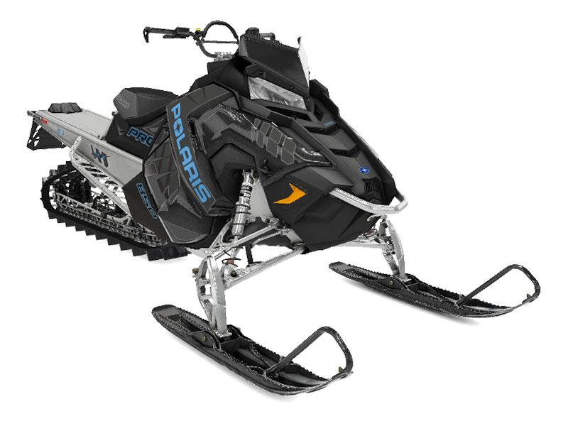 2020 Polaris 850 PRO-RMK 163 SC in Union Grove, Wisconsin - Photo 3