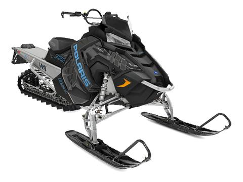 2020 Polaris 850 PRO RMK 163 SC in Oak Creek, Wisconsin - Photo 3