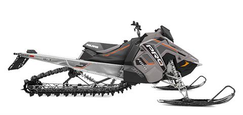 2020 Polaris 850 PRO-RMK 163 SC in Duncansville, Pennsylvania