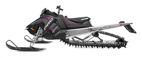 2020 Polaris 850 PRO RMK 163 SC in Littleton, New Hampshire - Photo 2